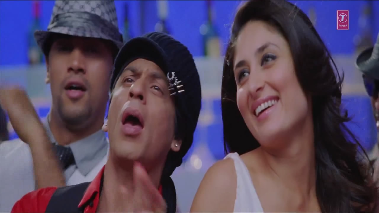 Ra. One (2011) All Mobile Music Video In AVI, Mp4 & 3GP