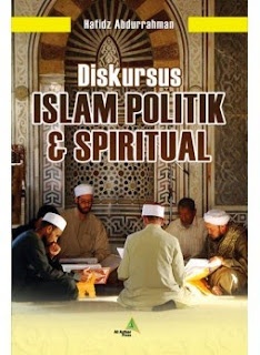 Diskursus Islam Politik dan Spiritual | TOKO BUKU ONLINE SURABAYA