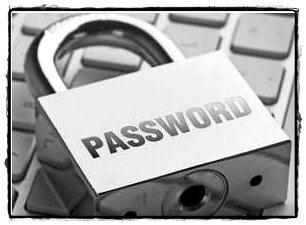 cek kekuatan password