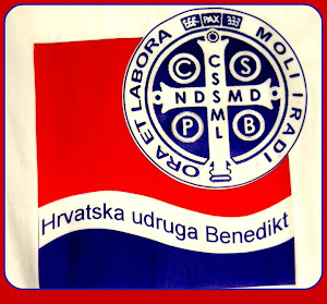 HRVATSKA UDRUGA BENEDIKT