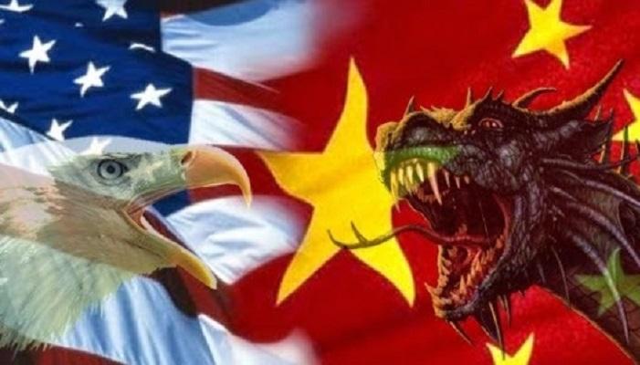 ΣΟΚ: Η Κίνα προειδοποιεί τις ΗΠΑ για Παγκόσμιο πόλεμο ίσως και εντός της τρέχουσας εβδομάδας!