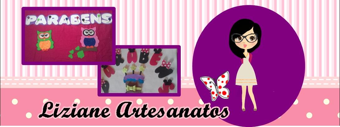 Liziane Artesanatos