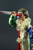 Evolution of Evil Halloween Michael Myers NECA