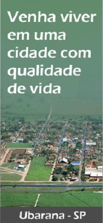PORTAL UBARANA (SP)