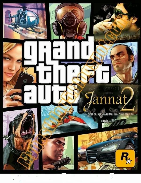 GTA Jannat 2 Game