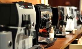 Como escolher a máquina de café espresso.