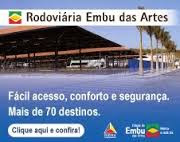 Rodoviária do EMBU
