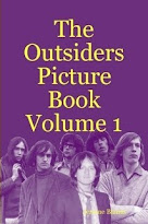 Outsiders Picture Book Volume 1