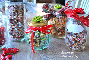 EASY Homemade Holiday Gifts!