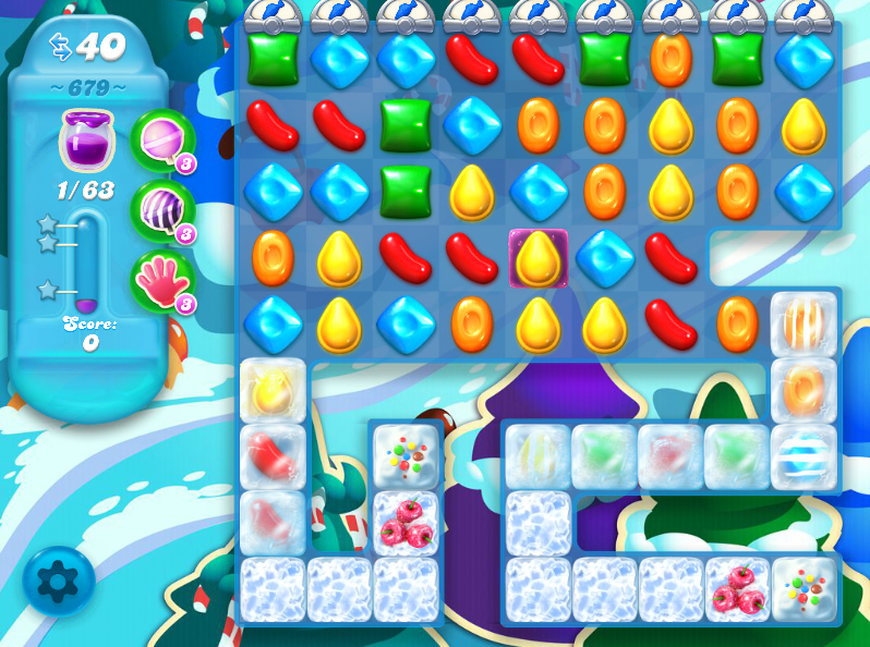 Candy Crush Soda 679