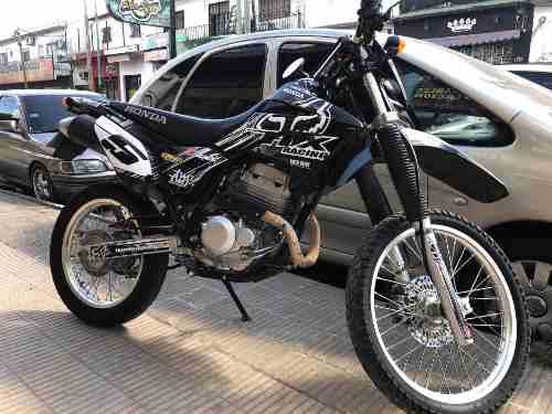 Honda Xr 250 Tornado 2017 2019 Motos Honda En Cuotas