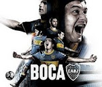 BOCA JUNIORS El mas Ganador!
