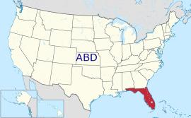 Florida Hatira Amerika