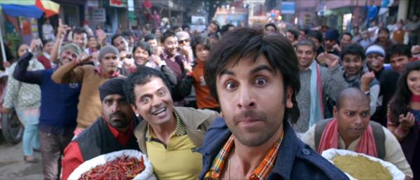 Love Ki Ghanti from Ranbir Kapoor's Besharam movie! Love+Ki+Ghanti+3