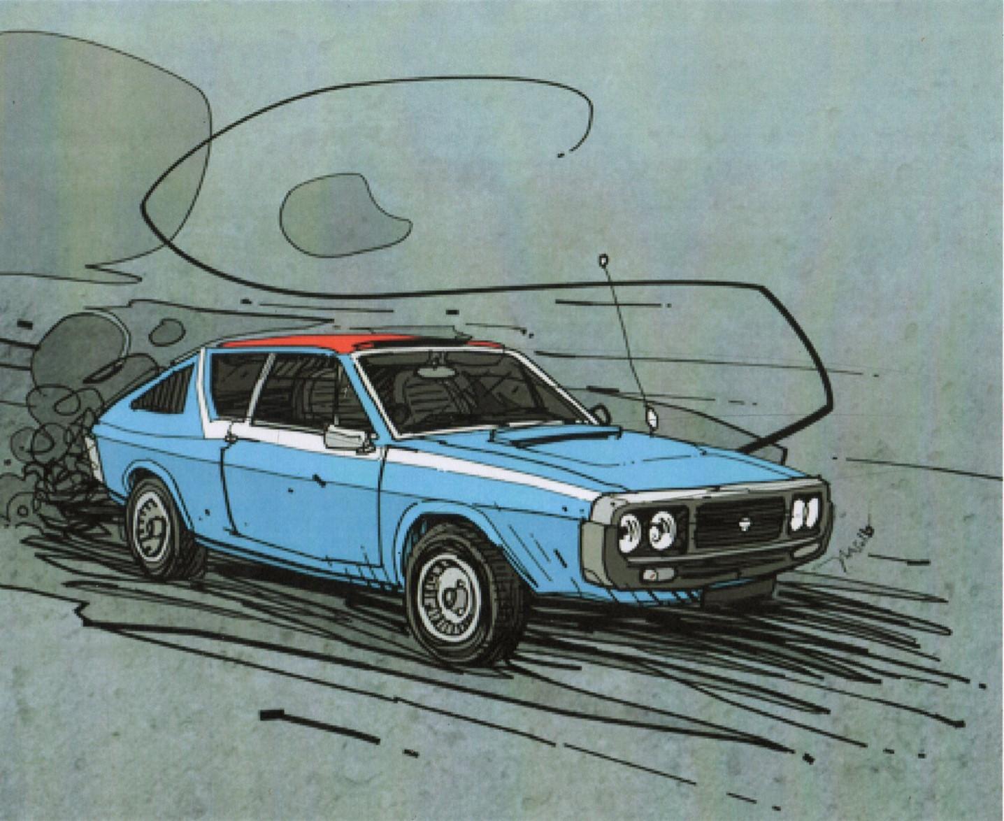 Pz c dessin voiture - Voiture dessiner ...