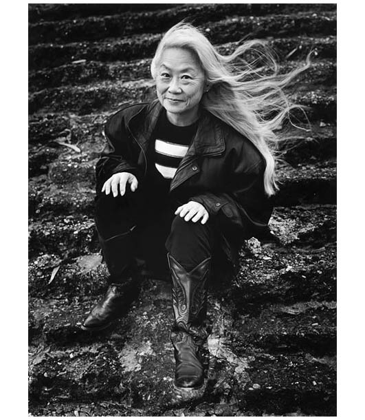 maxine hong kingston no name woman essay The woman warrior by maxine hong kingston print no name woman , where kingston s aunt if you are the original writer of this essay and no longer.