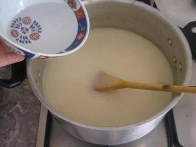 chorba 6 طريقة عمل شوربة الدجاج