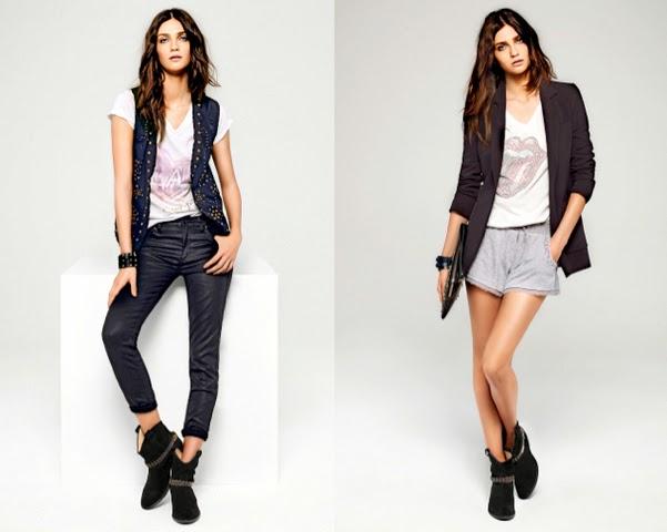 Liu-Jo-Jeans-Primavera-Verano2014-Shopping-Colección14-godustyle