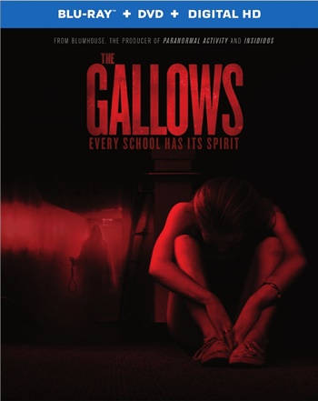 The Gallows 1080p Latino