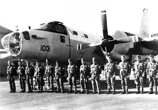 36° Aniversario de la tragedia del 2-P-103
