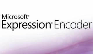 Microsoft expression encoder ethow.