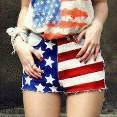 As marcas de roupas dos Estados Unidos (Parte 4)