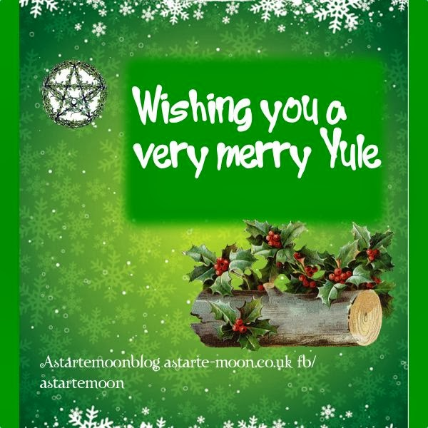 Image result for Pagan Yule comments for facebook