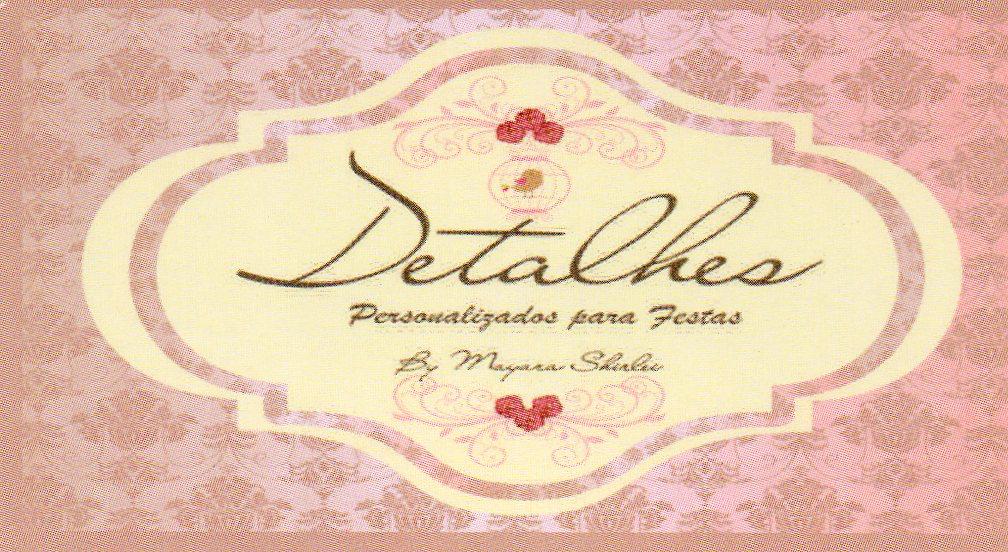 ATELIE DETALHES