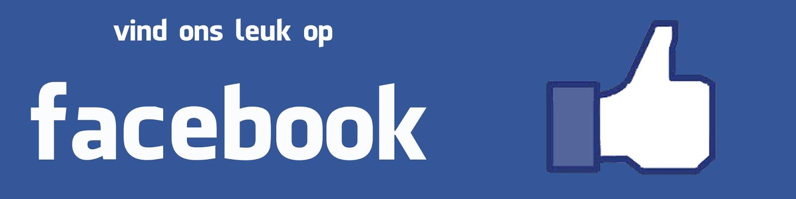 Volg in10jaarfo op Facebook!