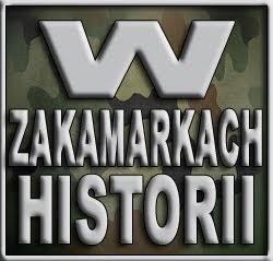 Zakamarki historii