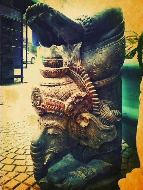 Ganesha Gam Ganesha Gam Ganesha Gam...