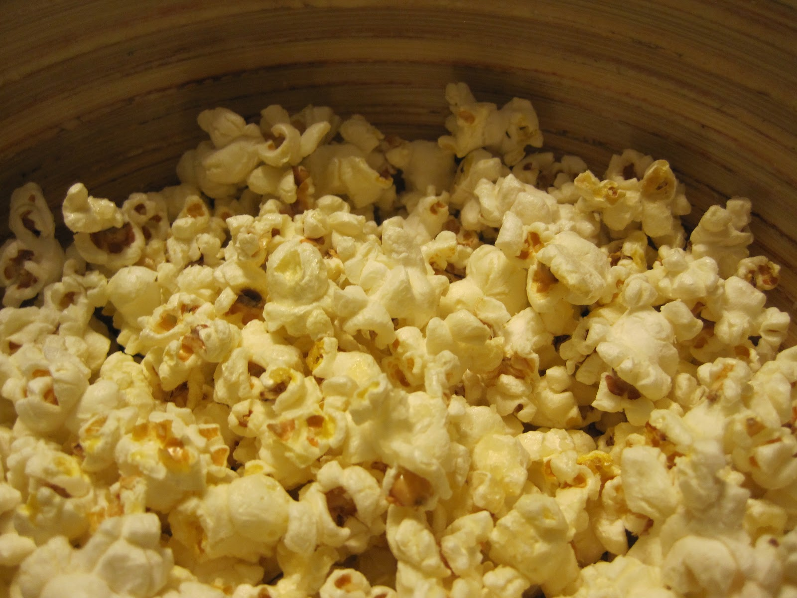 secret family recipe caramel corn spicy popcorn