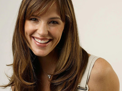Pictures of Jennifer Garner