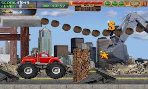 تحميل لعبة crazy jeep للاندرويد و الايفون و الايباد