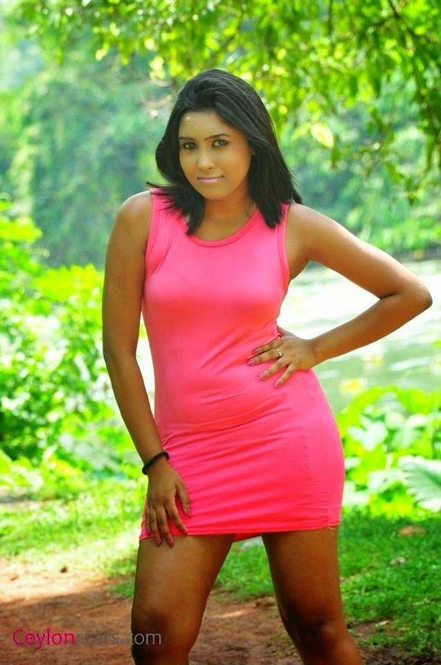 Sachi Wickramasinghe pink
