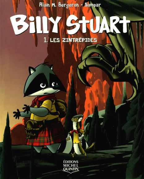 billy stuart