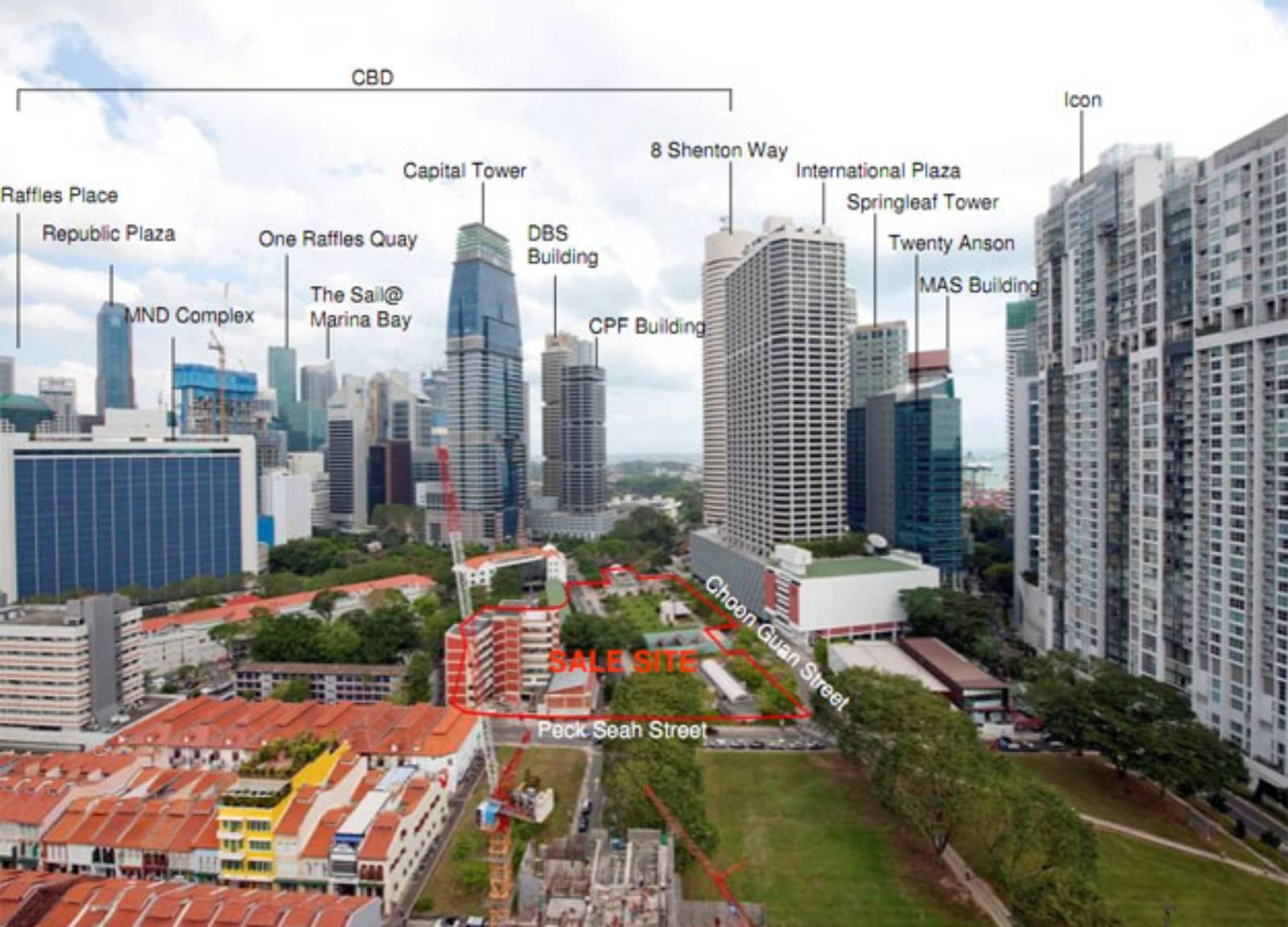 Hotel Near Singapore Airport - Days Hotel by Wyndham