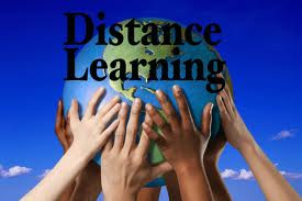 Distance Learning around the globe