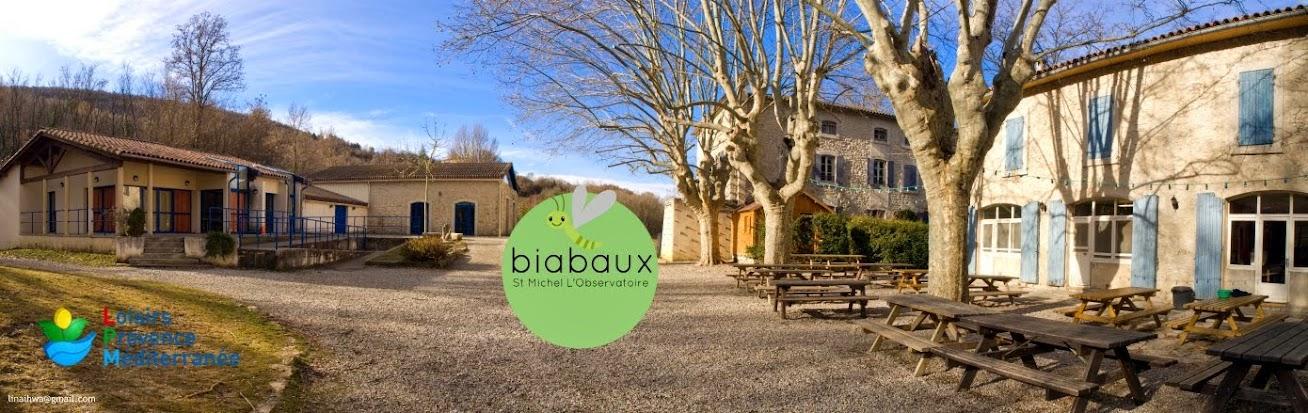 Biabaux /classes de découvertes -Saint Michel L'Observatoire-