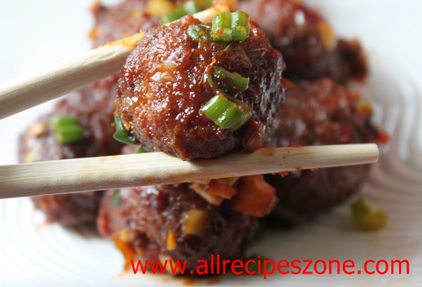 Veg manchurian recipe easy procedure to make vegetable manchuria here is the easy procedure to make this recipe try and enjoy the real taste of vegetable manchuria as restaurant style step by step procedure of veg forumfinder Image collections