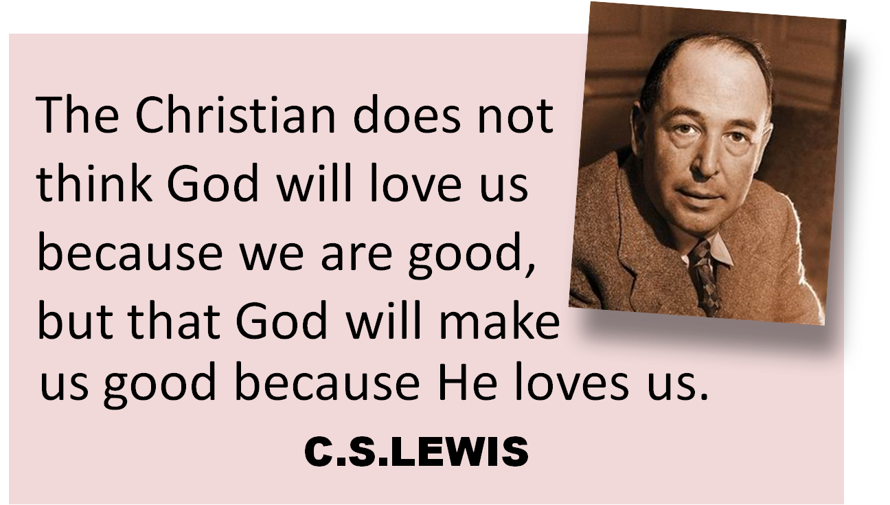 grace quotes cs lewis quotesgram