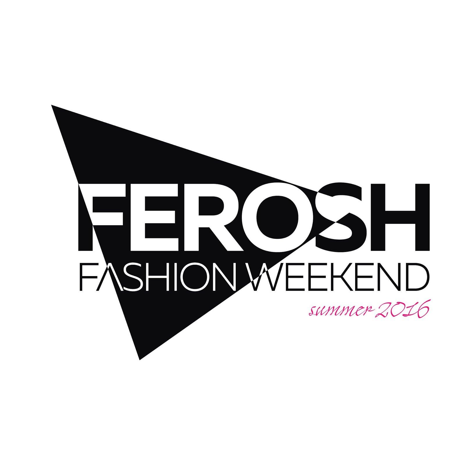 Ferosh Fashion Weekend