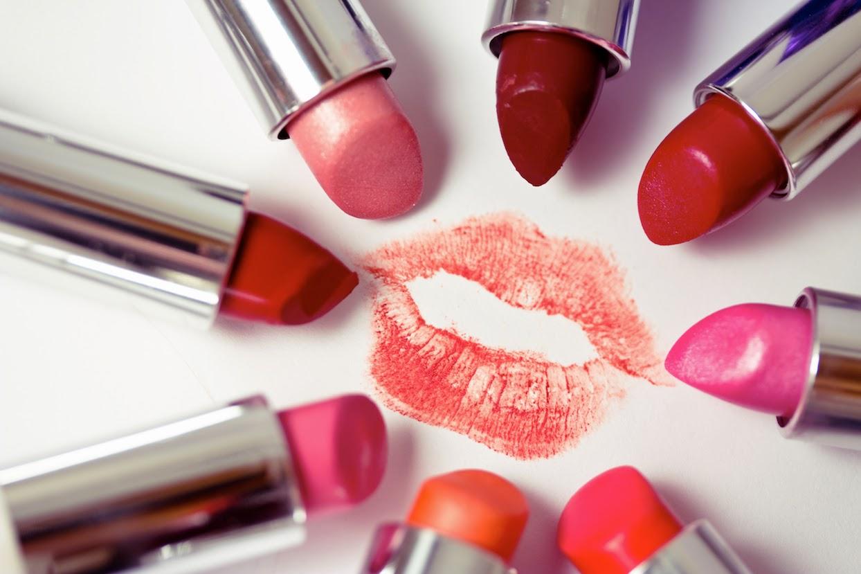 Warna Lipstik Untuk Warna Kulit Putih