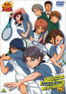 Prince Of Tennis: Another Story Ii  - {film.NAME_REAL}