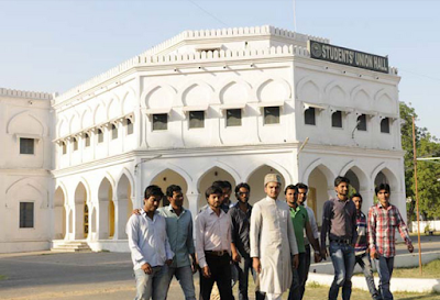 Choose Best University In India To Pursue Higher Education
