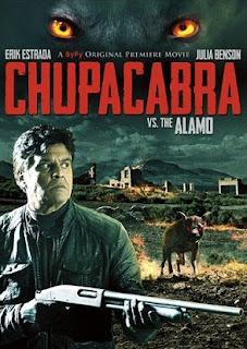 Chupacabra Vs the Alamo (2013) DVDRip XvD Full Movie Free Watch Online