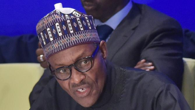 BUHARI HIJACKS OIL MINISTRY.