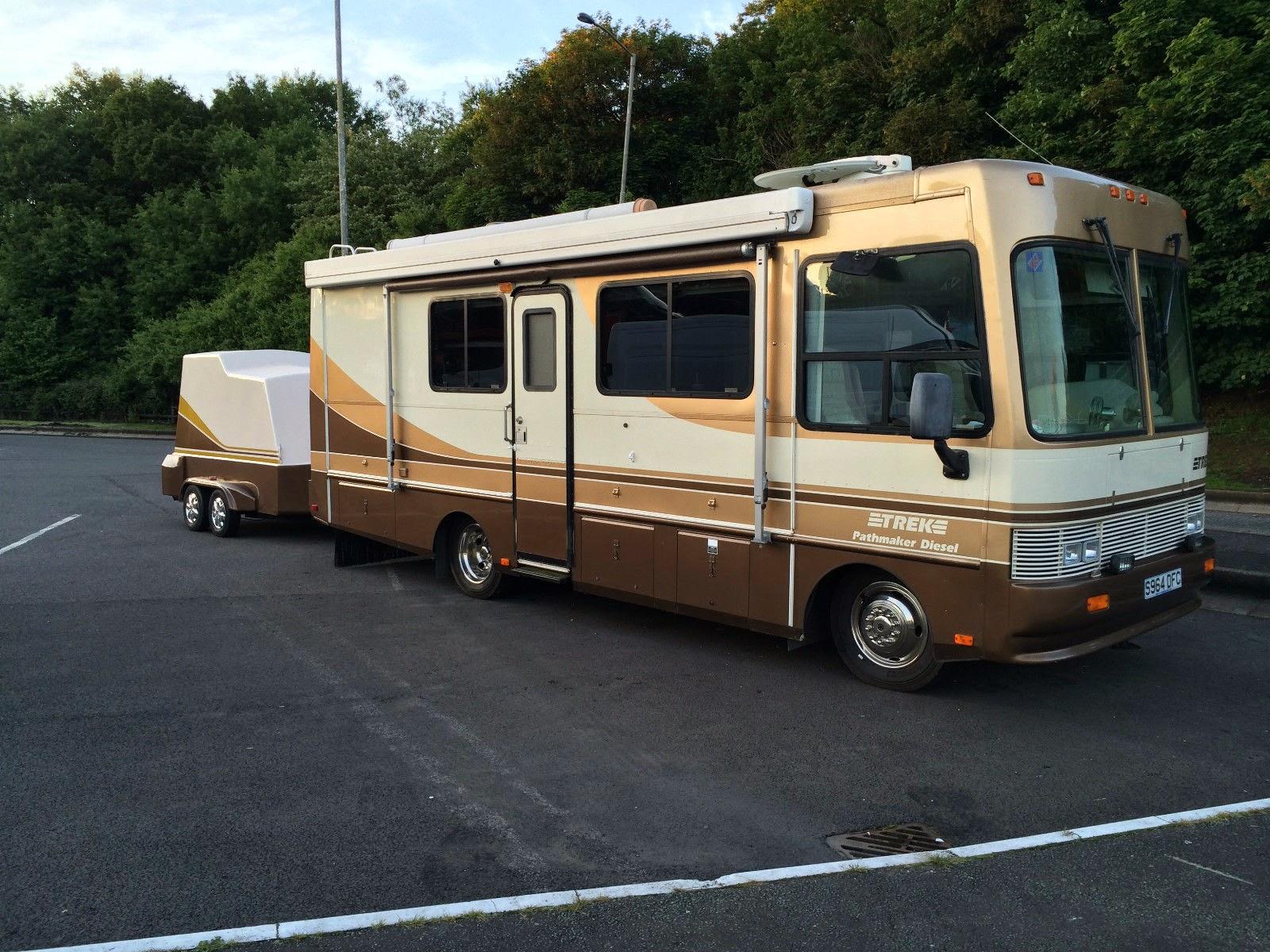 1995 Safari Rvs Motorhomes For Sale Used Motorhomes Rvs On