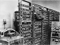 Manchester TC - Transistor Computer