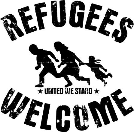 # refugeeswelcome